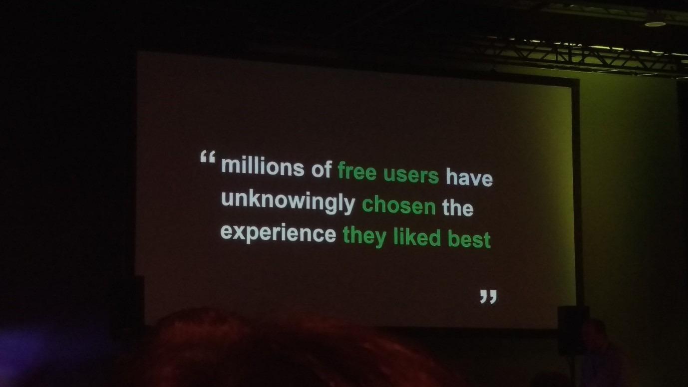 Big Data Spotify